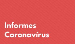 Informes sobre o Novo Coronavírus