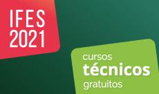Processo Seletivo 2021 - Cursos Técnicos